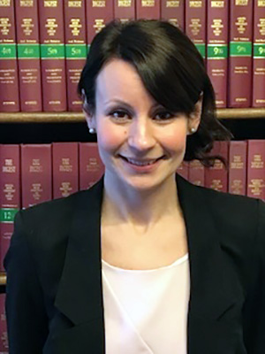 Rachel D'Souza