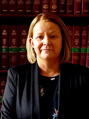 Tracy Dunbavan